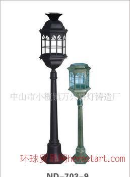 唐山庭院灯, 唐山道路灯 唐山户外灯