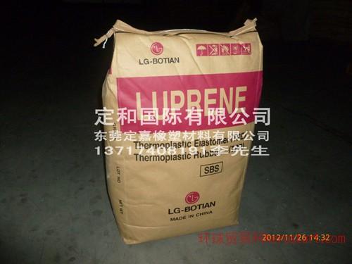 SBS塑木增韧剂