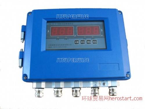 DM-LD-HG型 豪华型挂壁式烈度监测仪