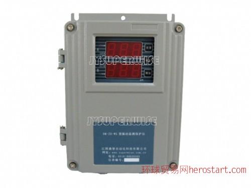 DM-ZS-04G型挂壁式转速监测保护仪