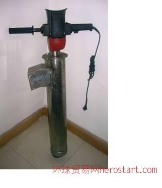 KTCY-1000便携式煤采样器