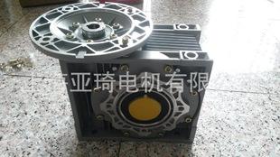 蜗轮蜗杆减速机 RV040减速机 NMRV减速电机