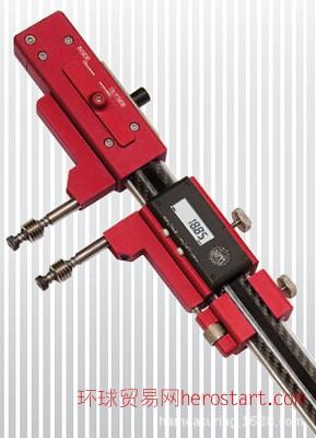 DEMM PLATON 大行程尺寸内外尺寸测量多用卡尺 万能量仪
