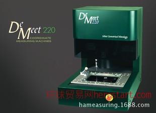 代理荷兰SGM Demeet 220影像式接触式三坐标 欧洲原装设备