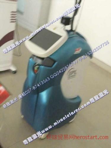 广东激光脱毛仪器厂家价格多少