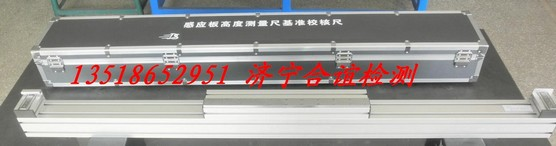 DGJC型线路道岔电子检测尺