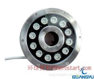 光宇厂家推荐LED 水底灯 水下灯 景灯 景观灯 .
