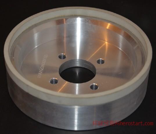 陶瓷结合剂金刚石砂轮