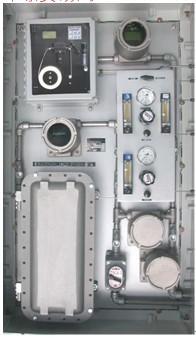1700型在线总硫气体分析仪