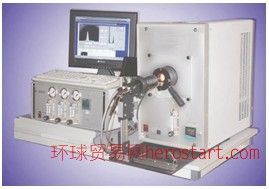 煤炭熔点仪法国IF2000G型自动灰熔点仪