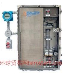 204-V型在线VOC分析仪