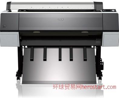 爱普生9908写真机打印机绘图仪