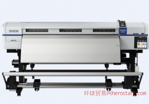 爱普生SC-S30680新一代标准型弱溶剂打印机