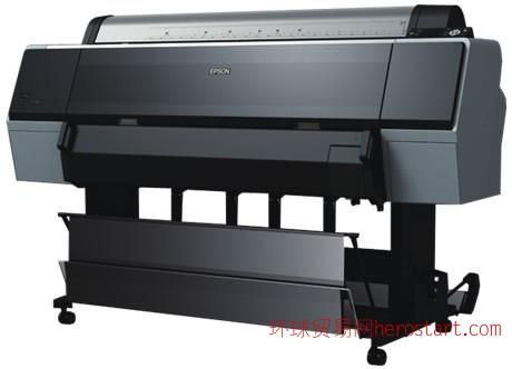 爱普生 写真机 9910 TFP微压电打印头