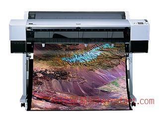 爱普生7910写真机打印机绘图仪