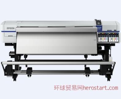 爱普生SC-S50680高速型弱溶剂打印机