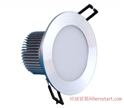 浙江LED筒灯大功率LED筒灯