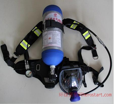 北京正压式空气呼吸器01062480367