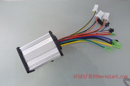 锂电池电动车控制器