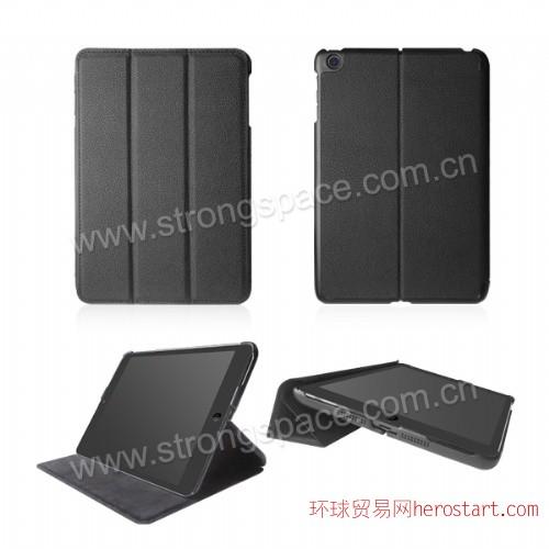 苹果平板电脑保护套 ipad保护套休眠功能 hot sell