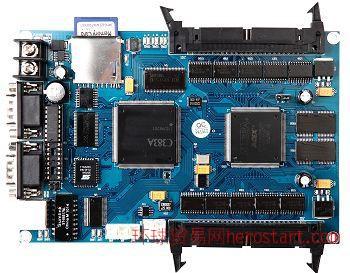 励研supercomm完整版LED控制卡