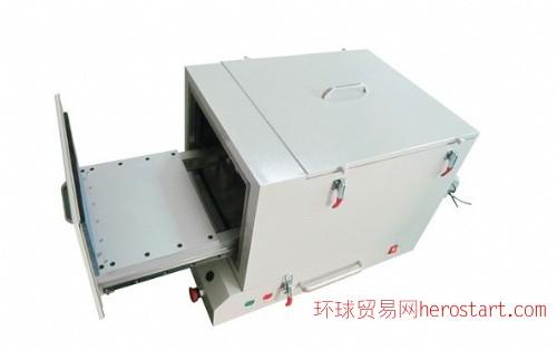 RF射频测试屏蔽箱