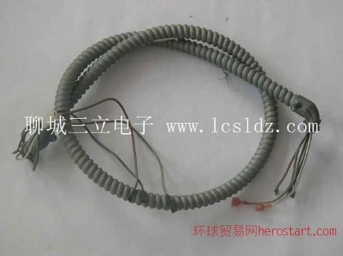 工程机械线束,机械设备线束,仪表线束,设备连接线,设备内控线