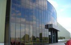 大连幕墙设计公司专业幕墙设计安装公司
