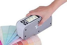 印刷专用色差仪