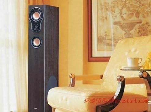 SK音响 F12 专业音箱 会议音箱