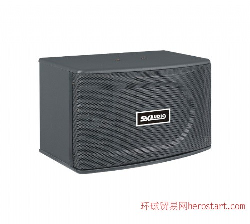 SK音响 KA600 卡包音箱 KTV音箱