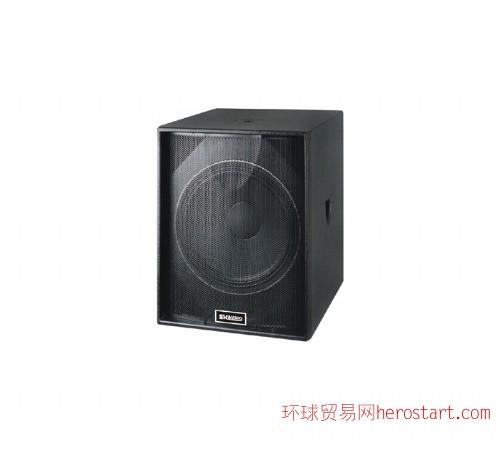 SK音响 S15 舞台音箱 低音音箱