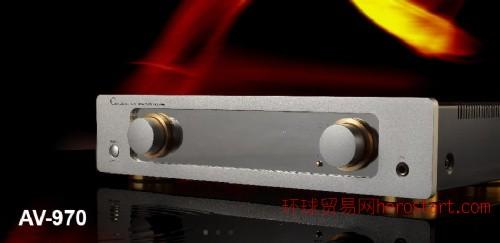CAV CAV音响 家庭影院 TT8000