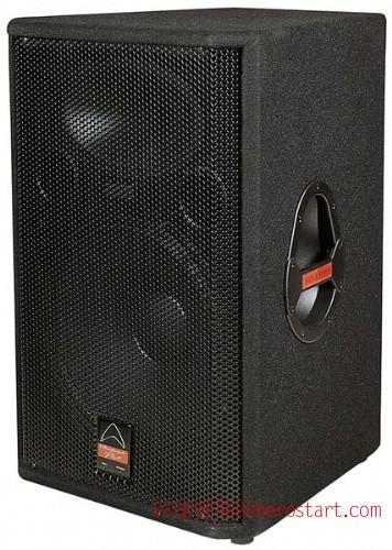 乐富豪音响 EVP-X12 会议音箱 户外音响