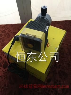 JLM系列电磁驱动隔膜计量泵,现货供应,一台起售!