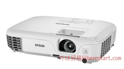 爱普生EB-C30XE 商务投影机