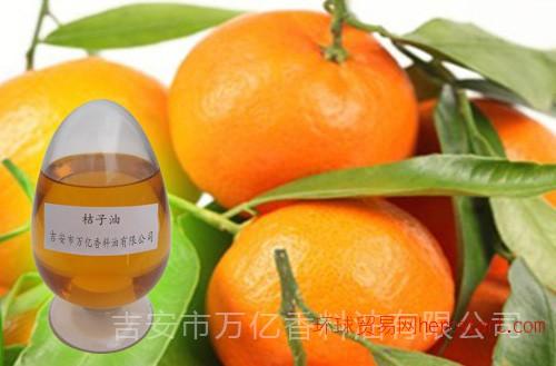 茶籽油  吉安市万亿香料油有限公司