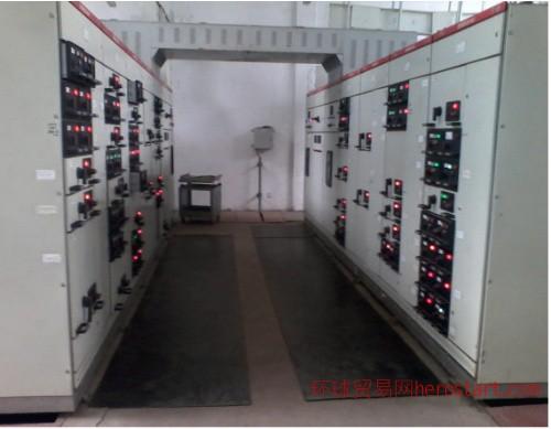 变频控制柜、软启动控制柜、低压开关柜
