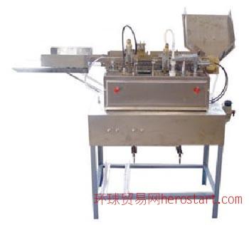 BDJ-00型预充式注射器灯检机