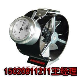 煤矿用CJF10型中速机械式风速表厂家