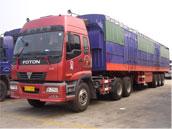 出租4.2米-17.5米各种样式货车