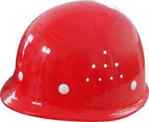 凯长 高强度ABS盔式安全帽