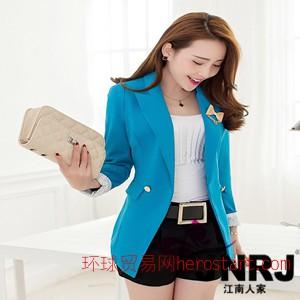 杭州江南人家新品,不断涌现女装市场