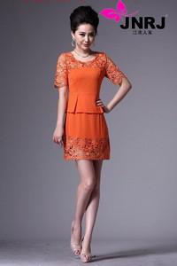 品味女装时尚风韵江南人家是好的选择