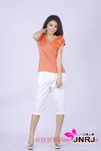 江南人家时尚女装 无法超越的品牌聚集