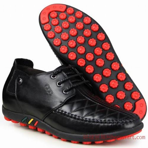 新款高哥增高男鞋93956