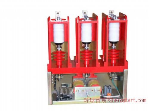 JCZ7交流高压真空接触器