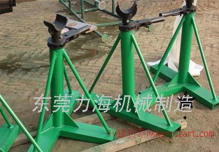 梯形液压放线架专卖,力海放线架批发商