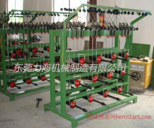东莞力海机械制造200p立式放线架
