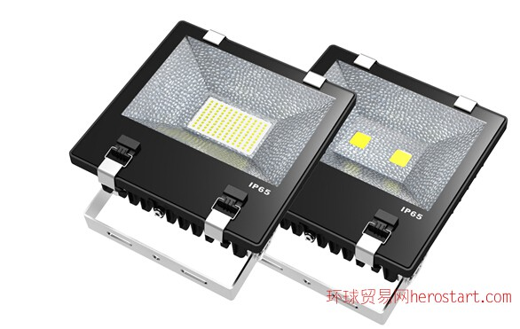 led投光灯 150WLED投光灯新品促销